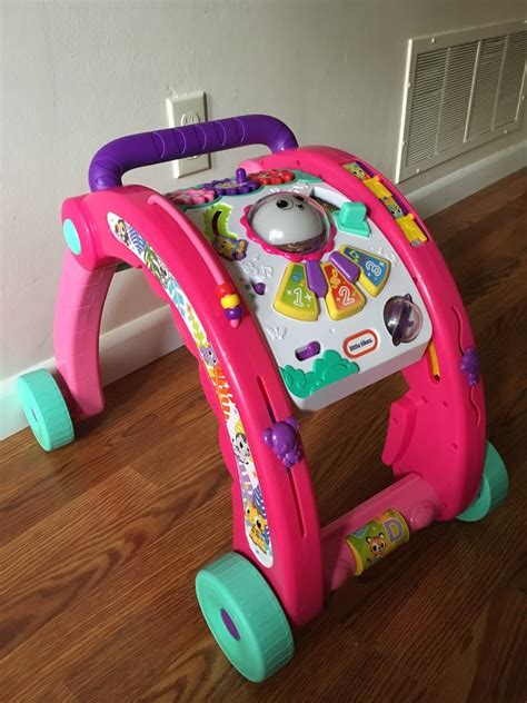 Tikes 3 In 1 Activity Walker Lt tikes light n go 3 in 1 activity walker outnumbered 3 to 1