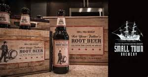 Town brewery not your father s root beer lake norman beer festival