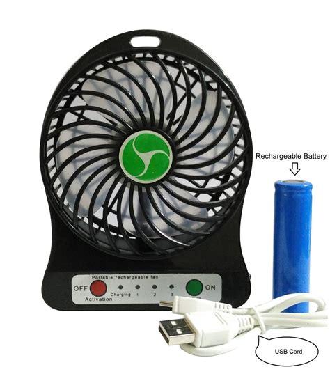 Fan Usb 4 Rechargeable 4 inch rechargeable battery usb mini fan buyamazingthings