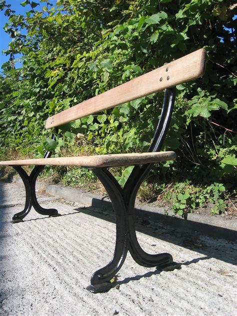 old garden bench antiques atlas antique garden bench