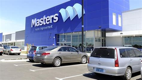 work to start on adelaide s masters hardware stores