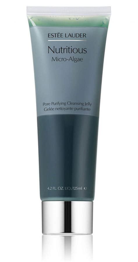 Pca Detox Gel Pore Treatment Directions by Est 233 E Lauder Nutritious Micro Algae Pore Purifying