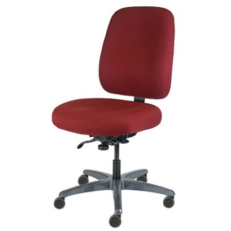 Heavy Duty Office Chair by Office Master Iu76hd Heavy Duty Office Task Chair