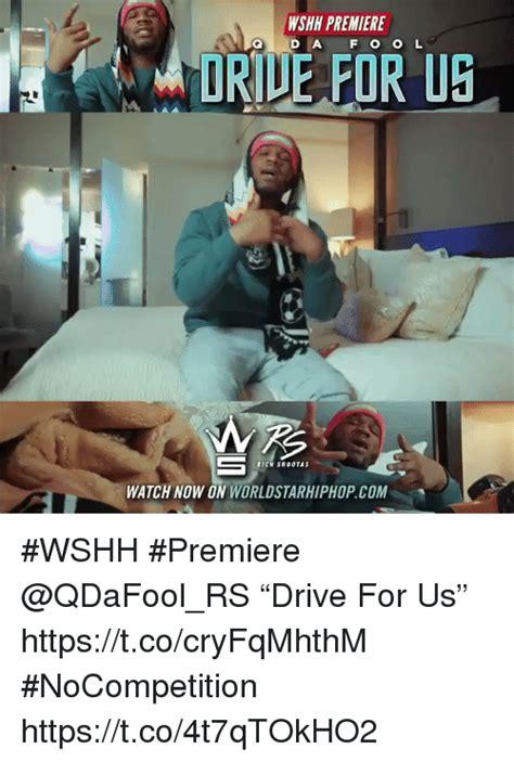 Worldstarhiphop Meme - wshh premiere urde for us rich snootas watch now on