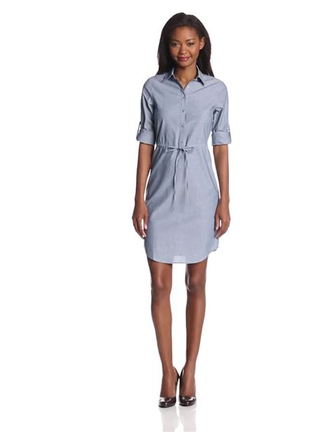 The Shirt Dress Calvin Klein by Aesthetic Official Calvin Klein S Sleeve