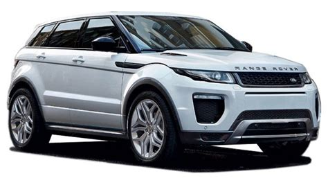 Land Rover Range Rover Evoque Price (GST Rates), Images