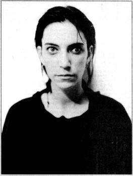 Patti Smith Biografia