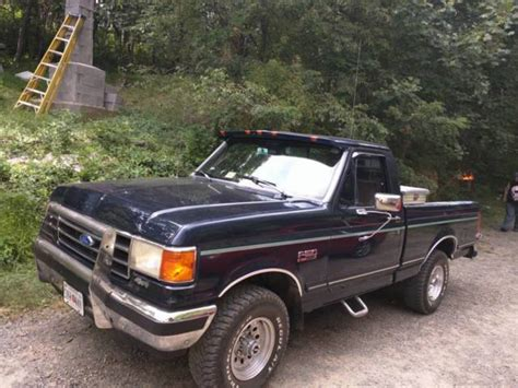 ford f150 manual for sale 1989 f150 xlt lariat manual transmission for sale ford f