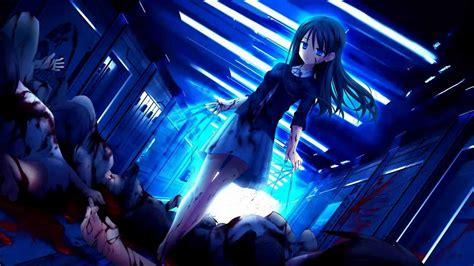anime girl killer wallpaper nightcore bring me to life youtube