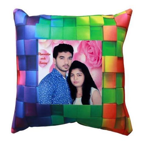 photo print pillow atmiya design world manufacturer of cotton cushions and