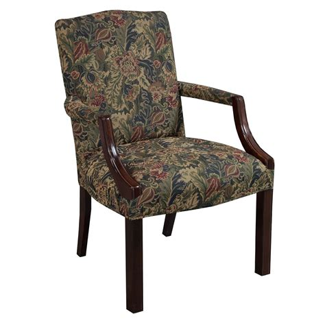 kimball independence suffolk used side chair floral pattern national office interiors and