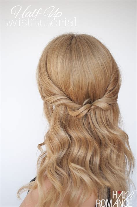 cute hairstyles you can sleep in easy half up twist easy back to school hairstyles to let