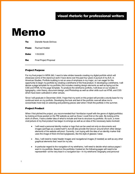 Template For Writing A Memo 10 how to write a memorandum report daily task tracker