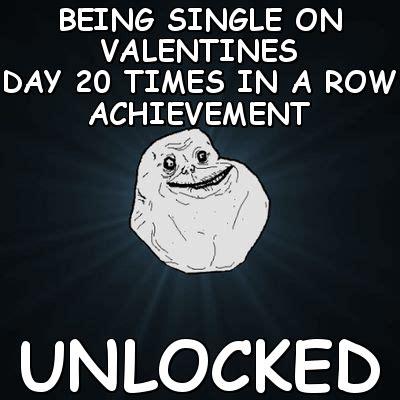 I Hate Valentines Day Meme - single anti valentine i hate valentine day creative