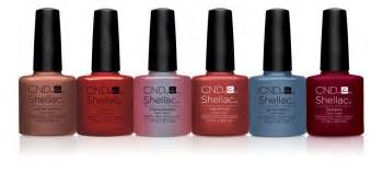 fall nail polish trends review 2016 cnd shellac 14 color vinylux craft culture collection
