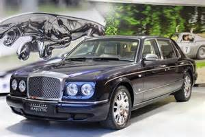 Used Bentley Arnage Used 2006 Bentley Arnage Rl For Sale In Dorset Pistonheads