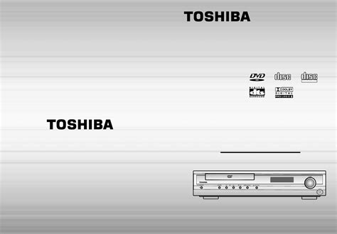toshiba home theater system sd 43hk user guide