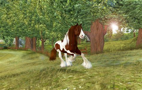 tinker horse star stable star stable gypsy vanner related keywords star stable