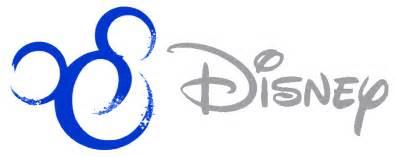 disney logos clipart