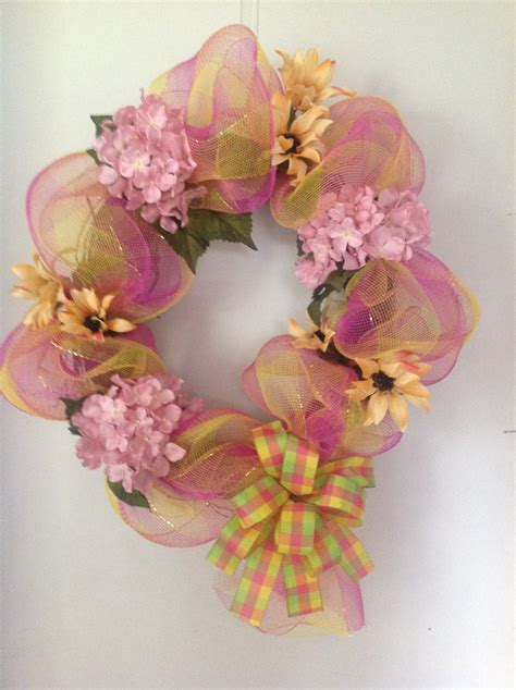 1110 best spring and summer wreaths images on pinterest spring 87 best spring and summer wreaths images on pinterest