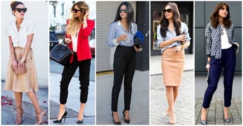 Getting A New Wardrobe by These 7 Wardrobe Office Essentials Will Tempt You To Shop Right Away