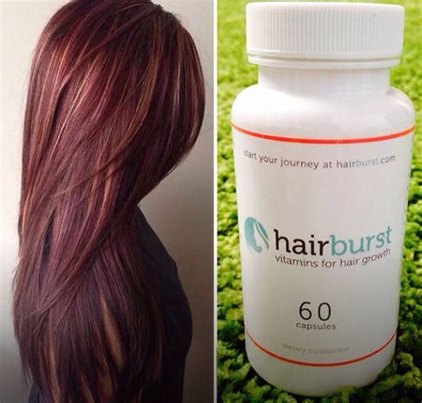 hair burst vitamins reviews hair burst repost hairburst here are lacocomary results