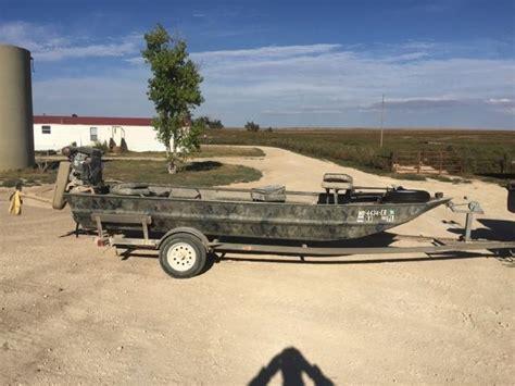 war eagle hunting boats war eagle hunting boat w mud motor nex tech classifieds