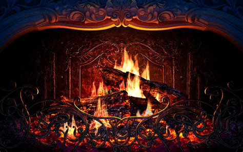 Fireplace 3d Screensaver by Fireplace 3d Screensaver 3 0 Build 12