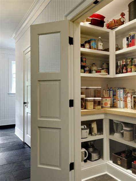 best pantry shelving system