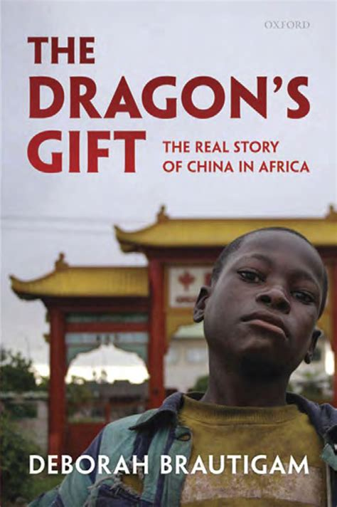 in the of africa books deborah brautigam discusses the us and china s relations