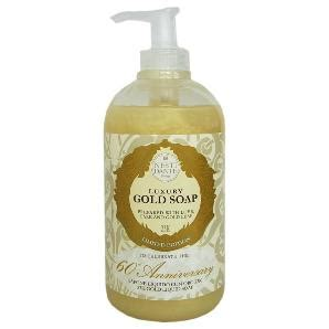 Fameux Shower Gel Honey Gold 500 Ml 100 Ori Bpom nesti dante usa soaps wholesale new products