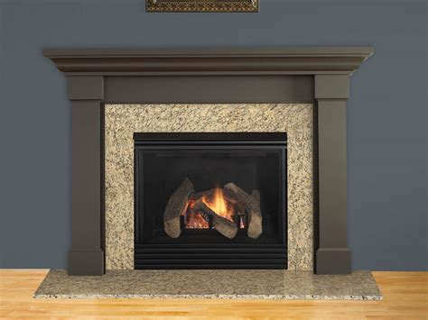 Fireplace With by How To Start Heat And Glo Fireplace Home Improvement