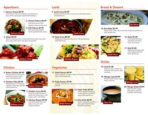 beautiful menu the beautiful menu yelp