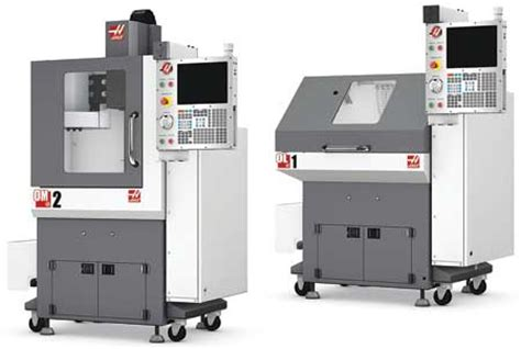 Haas Office Mill by Cnc Office Machines For Micro Manufacturing