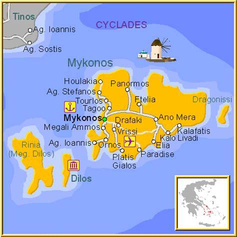 mykonos appartamenti economici come raggiungere mykonos roma napoli pireo atene isola delo