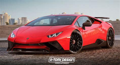 New Lamborghini Huracan New Lamborghini Huracan Superleggera Should Look A Lot