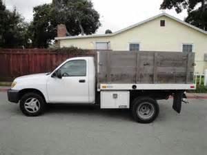 Toyota Flatbed For Sale Similar Toyota White Seaside Toyota Tundra Bed
