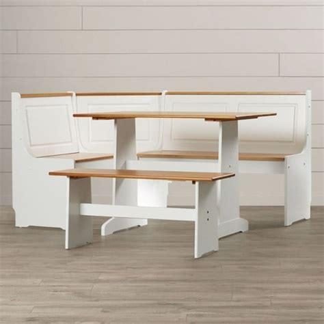 booth dining room sets 7 adorable and affordable dining room booth set