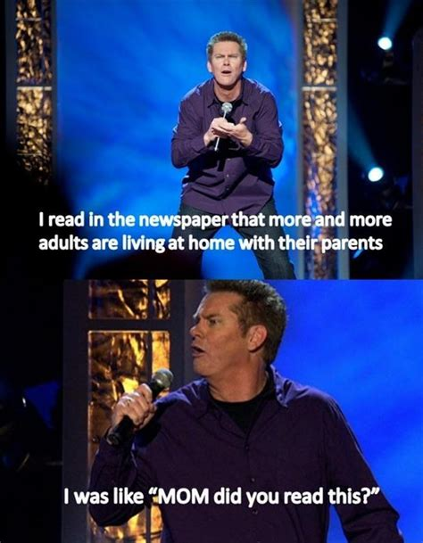 brian regan quotes dump a day