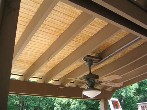 Patio Ceiling Panels by Patio Ceiling Panels Images