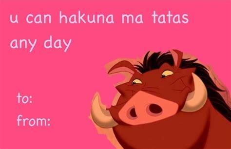 Disney Valentine Memes - 12 disney valentines that will destroy your childhood