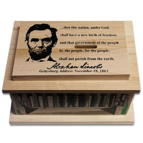 is lincoln american made usab2c lincoln memorial bank made in usa product details