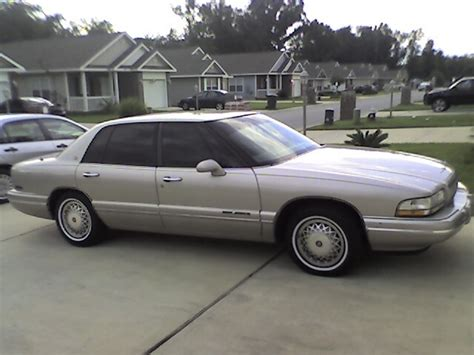 old car manuals online 1996 buick park avenue interior tire repair and maintenanace 1996 buick park avenue