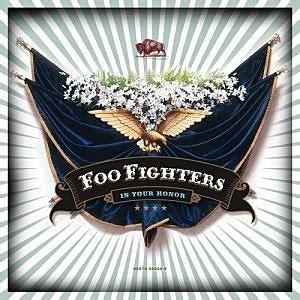 Foo Fighter In Your Honor no 6 foo fighters best of you top 21st century rock songs