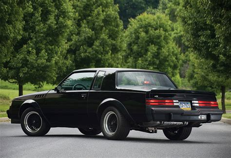 1987 buick regal grand national 1987 buick regal grand national related infomation