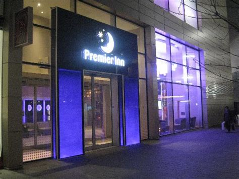 premier inn westfield hotel entrance at picture of premier inn