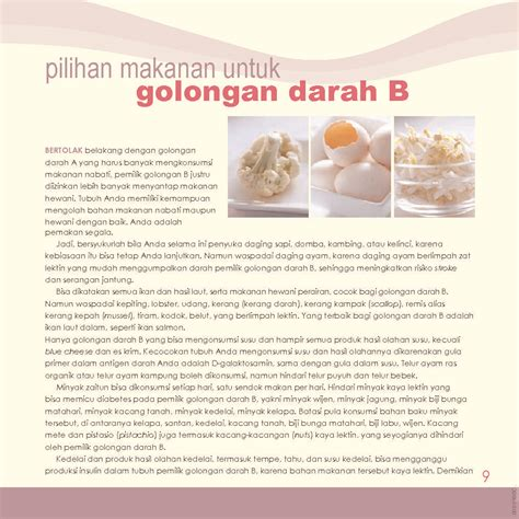 Diet Sehat Golongan Darah B Dr J D Adamo 81 diet sehat golongan darah b book by wied harry apriadji