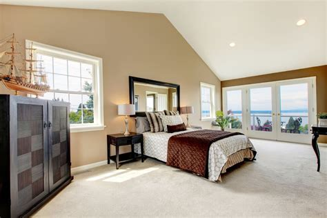 master bedroom with cathedral ceiling decorating ideas studio design gallery best design