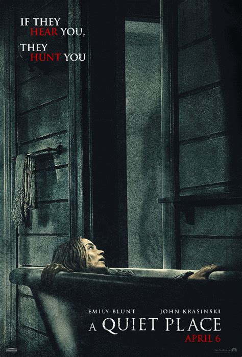 A Place Poster Trailer And Two Posters Arrive For New Horror A Place