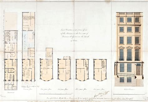 the regency town house blog busby masterwork comes home to brunswick town the